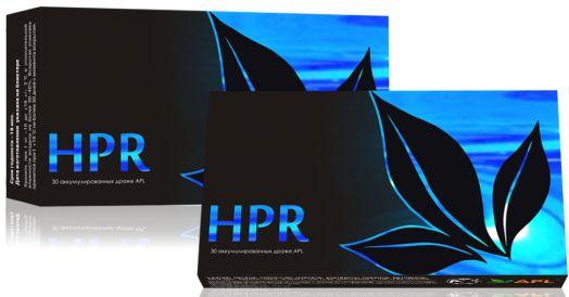 HPR - защита и восстановления печени