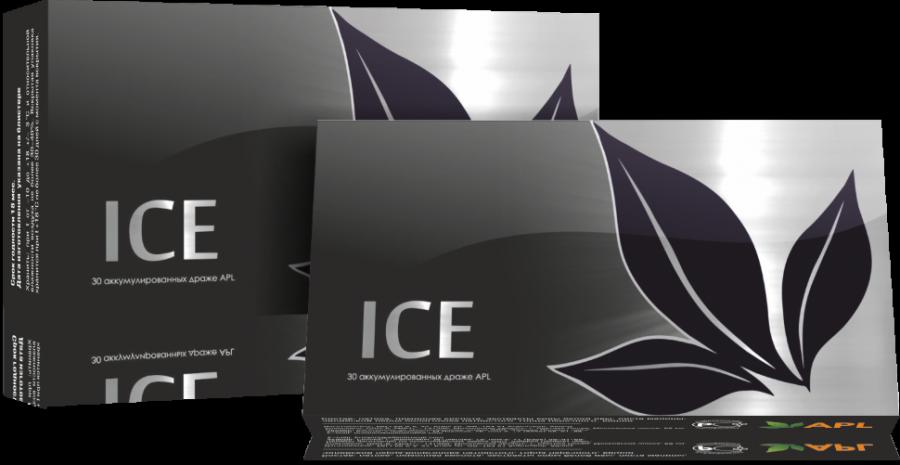 ICE - для здоровья желудка