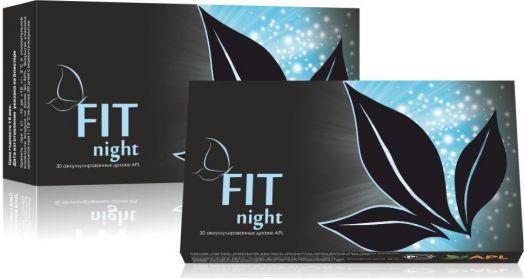 FIT-Night - для снижения веса ночью