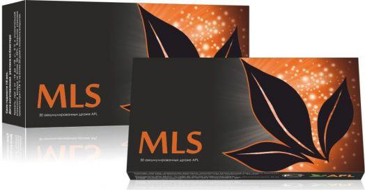 MLS - от паразитов